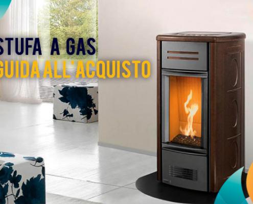 Stufa-a-gas-guida-all'acquisto